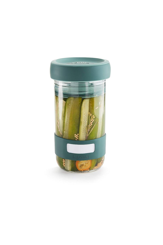 L/éku/é kit pickles
