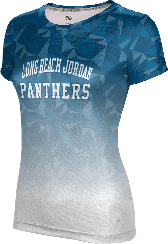 ProSphere Women's Long Beach Jordan High School Maya Shirt (Apparel) EF2E2