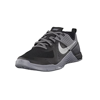 Nike Mens Metcon 1 Training Shoes Track Brown/Sail/Metallic Silver  704688-002