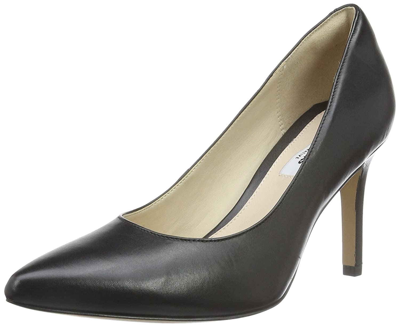 TALLA 37.5 EU. Clarks Dinah Keer, Zapatos de Tacón para Mujer