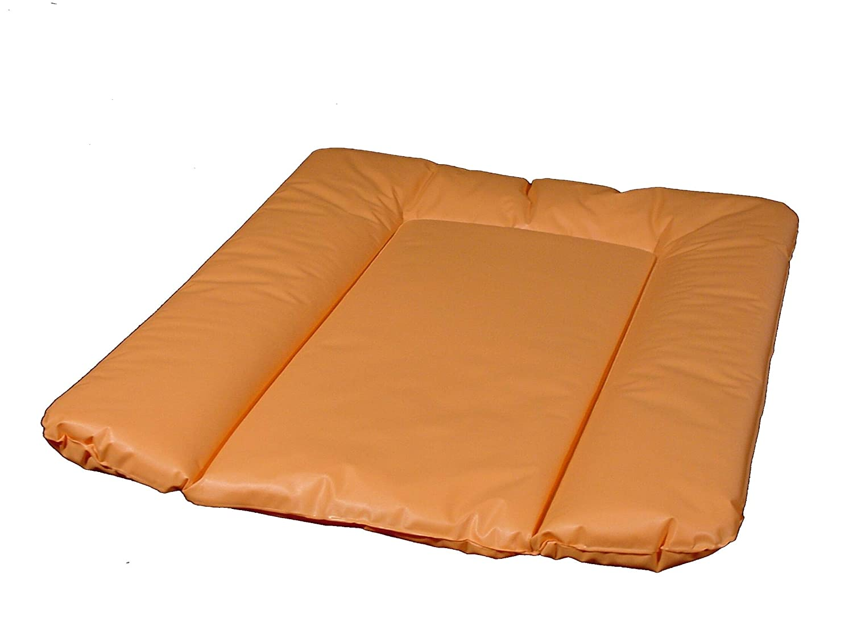 Kuli-Muli 3258 Wickelkissen Soft 70//50 orange