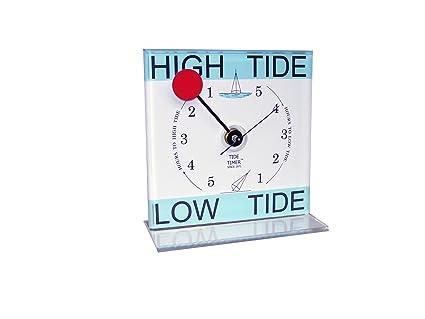 Amazon Schelling Corporation Classic Tide Timer Tide Clock