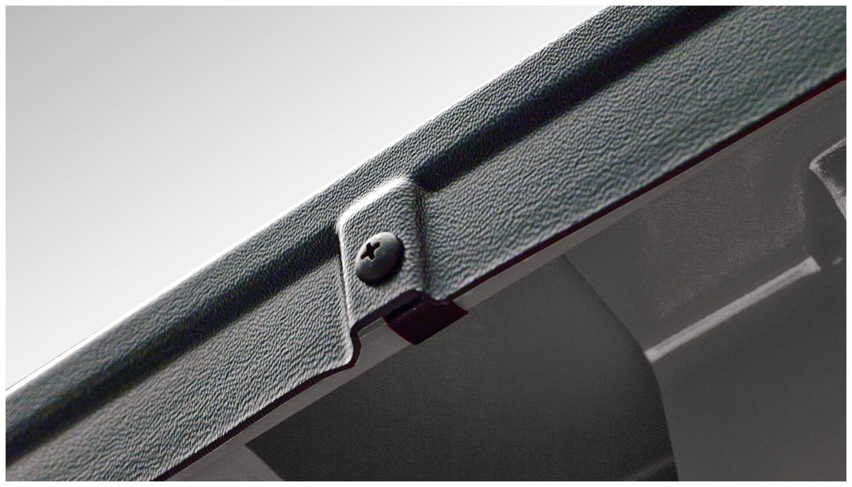 Bushwacker 49526 GMC OE Style Ultimate BedRail Cap