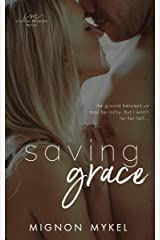 Saving Grace Kindle Edition