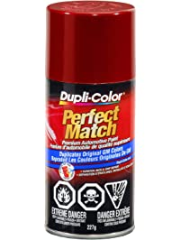 Dupli-Color CBGM05097 Perfect Match Premium Automotive Paint, Dark Cherry Metallic, 8 Ounces, 1 (Non-Carb Compliant)
