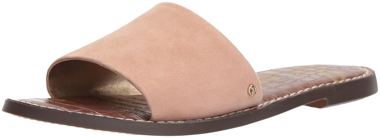 Sam Edelman Women's Gio Slide Sandal B076798MC5 8.5 B(M) US|Blush