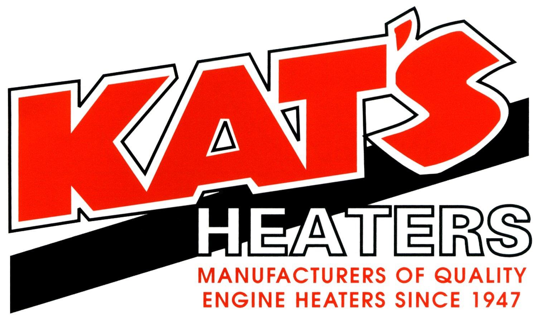 Kat's 11812 Engine Heater Cartridge Kat' s