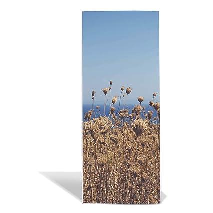 Banjado - Pizarra magnética de diseño, 75 x 30 cm, grande ...