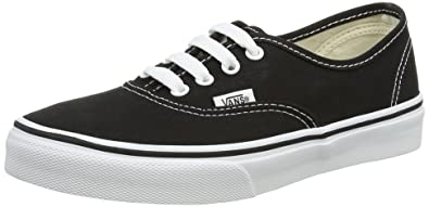 Vans K AUTHENTIC (WASHED) STARS/, Unisex-Kinder Sneaker, Grau (pewter/blk), 32 EU
