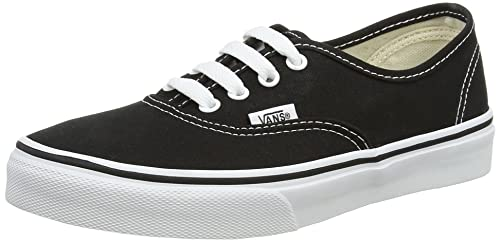 vans authentic sneaker unisex bambino