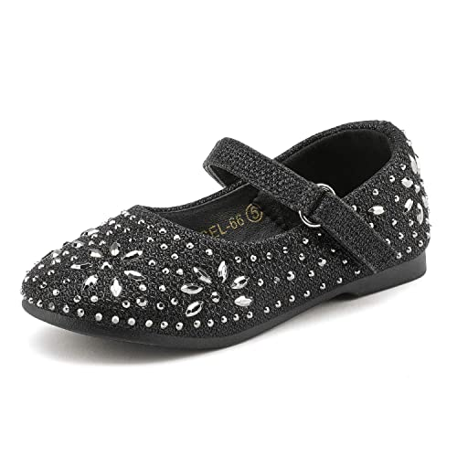 Amazon.com: Zapato plano ballerina NINA-66 Mary Jane ...