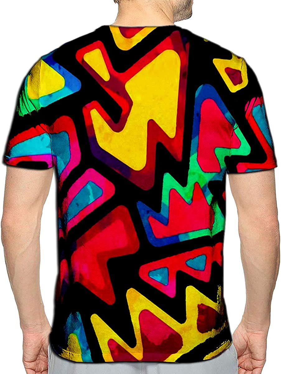 YILINGER 3D Printed T-Shirts Wedding Other Product Short Sleeve Tops Tees