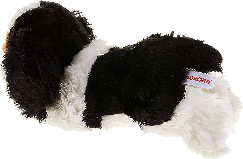 Aurora World Flopsie Plush Charles Dog 12