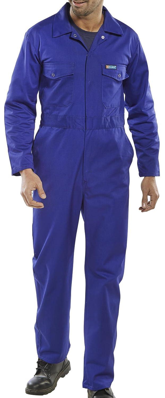 revendeur Workwear–revendeur Workwear globale latérales élastiques et fermeture à grande Marine B-Click Workwear