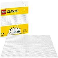 Lego White Baseplate