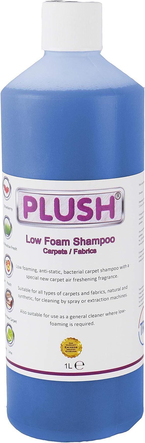 Alfombra Champú Cleaner- olor ambientador (Inc mascota) – 6 x 1l ...