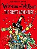 Winnie and Wilbur: The Pirate Adventure