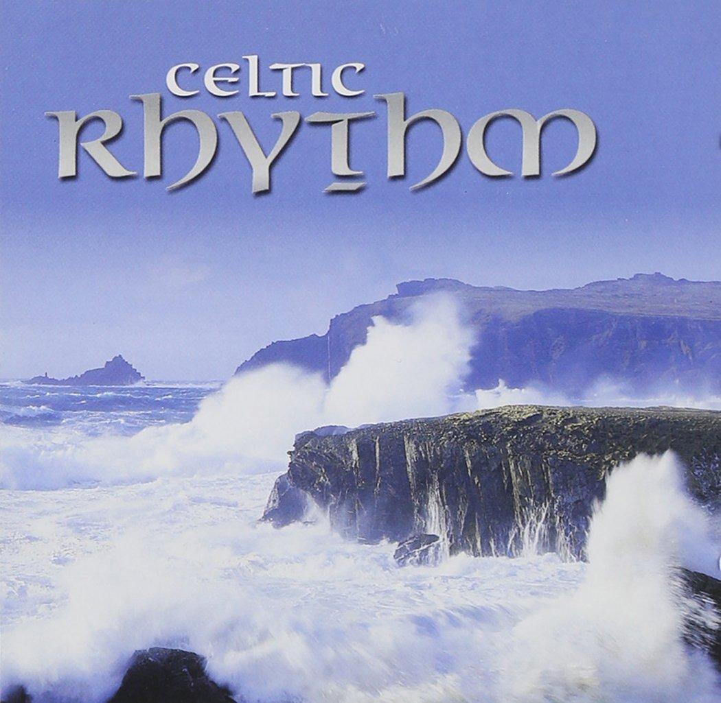CD : VARIOUS - Celtic Rhythm / Various (CD)
