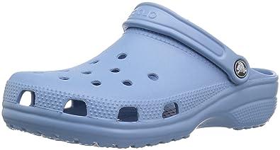 Erwachsene Classic Erwachsene Classic Clogs Unisex Unisex Crocs Crocs wkilPZTOuX