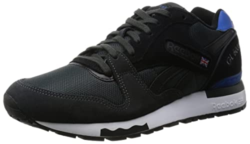 e56214c3cab Reebok Men s Gl 6000 Athletic Running Shoes  Amazon.co.uk  Shoes   Bags