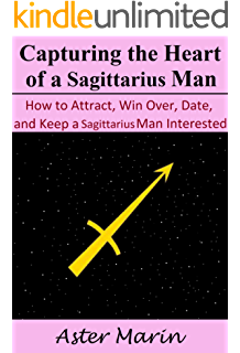 Sagittarius men are players