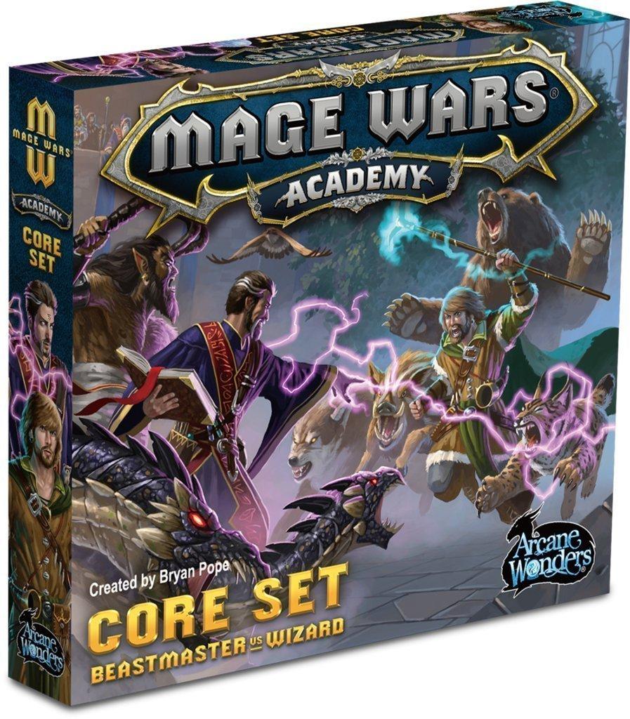 代引き手数料無料 Mage Academy Wars Game[並行輸入品] B01LX0RKRK Academy Game[並行輸入品] B01LX0RKRK, ますほん:41e5bfa1 --- martinemoeykens.com