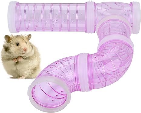 hamster tüneli