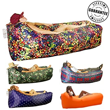 sit hip limited edition inflatable lounge bag hammock air sofa pool float ships in 24 hours amazon    sit hip limited edition inflatable lounge bag hammock      rh   insder co