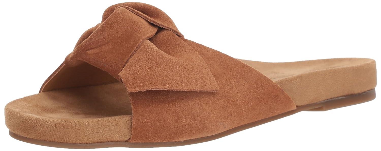 Lucky Brand Women's Florene Slide Sandal B077G8JV7C 9.5 M US|Macaroon