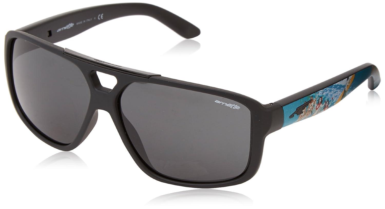 Gafas de Sol Arnette AN4189 FAT CITY FUZZY BLACK/GRAY ...