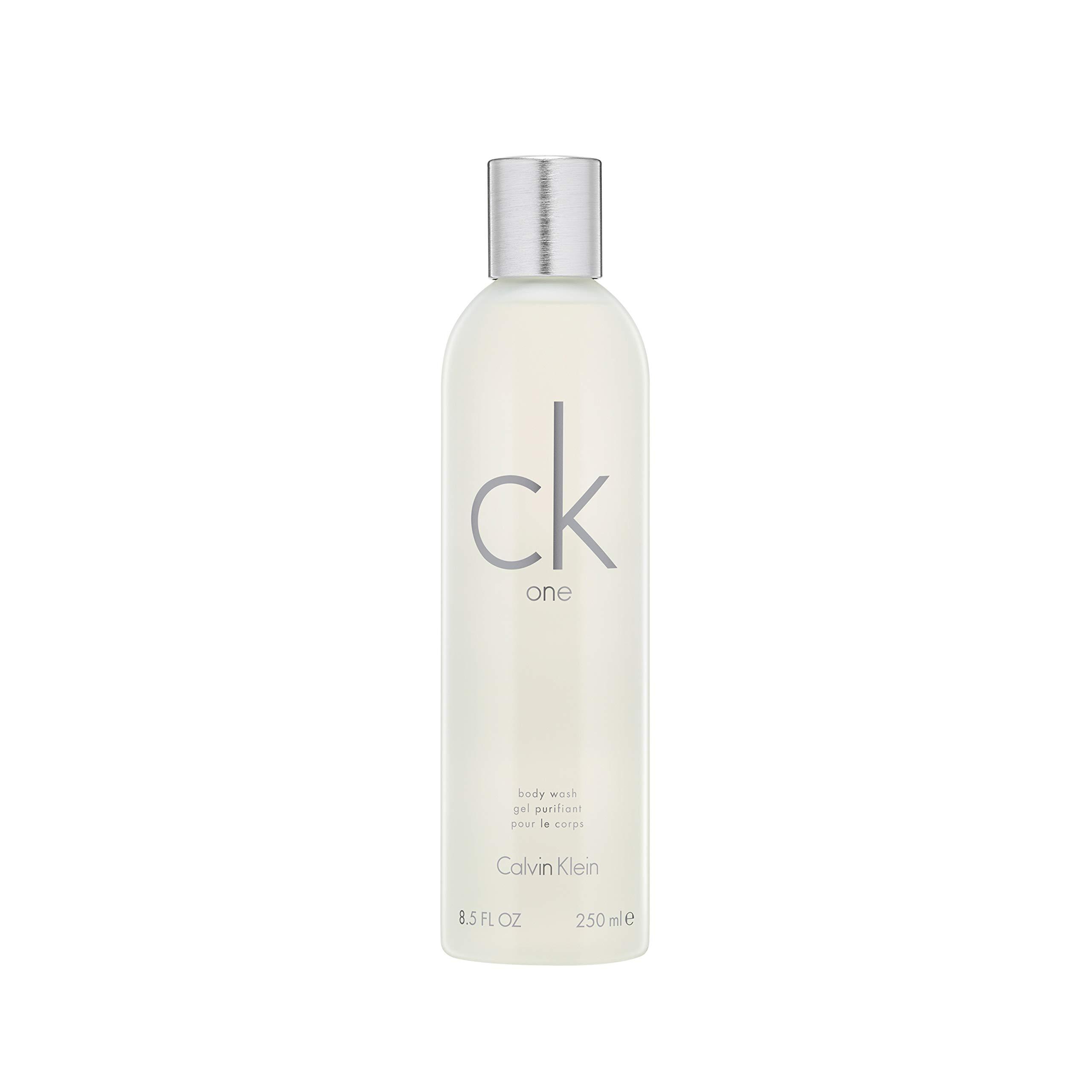 Calvin Klein CK One Shower Gel, 250 ml
