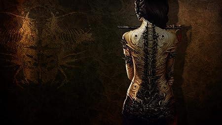 Puzzle 1500 Piezas Rompecabezas Clásico - Tatuaje Belleza Tatuaje ...