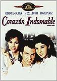 Corazon Indomable [DVD]