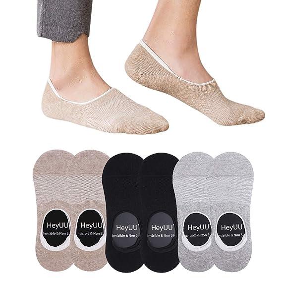 Männer Baumwolle Füßlinge Rutschfeste Hausschuhe Komfortable