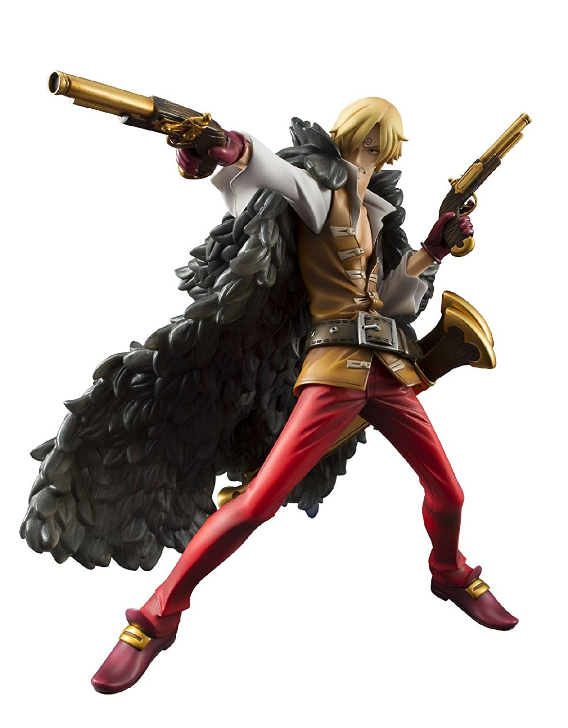 Portrait.Of.Pirates One Piece Sanji EDITIONZ (japan import)