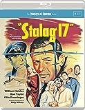 Stalag 17 [Masters of Cinema] (Blu-ray) [1953]
