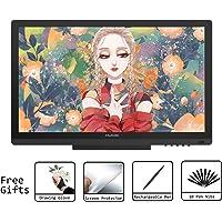 HUION KAMVAS GT-191 HD Stift-Display Grafiktabletts Digitaler Zeichenstift-Monitor 8192 Drucksensitivität 19,5 Zoll Grafiktabletts