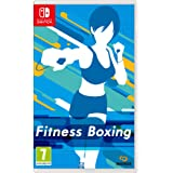Nintendo Fitness Boxing Switch vídeo - Juego (Nintendo Switch)