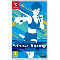 FITNESS BOXING [Nintendo Switch] (CDMedia Garantili)