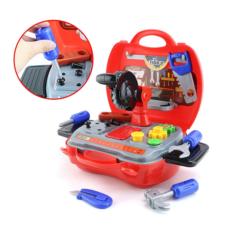 Küchenspielzeug für Kinder, JIM\'S STORE Kinderküche Set 23 Stücke ...