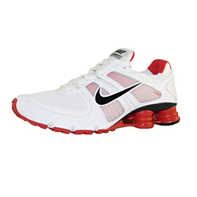 Nike Shox Turbo +11 Running shoes Sneaker different colors 485ccd632