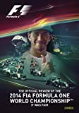 2014 FIA Formula One World Championship: The Official Review [DVD]