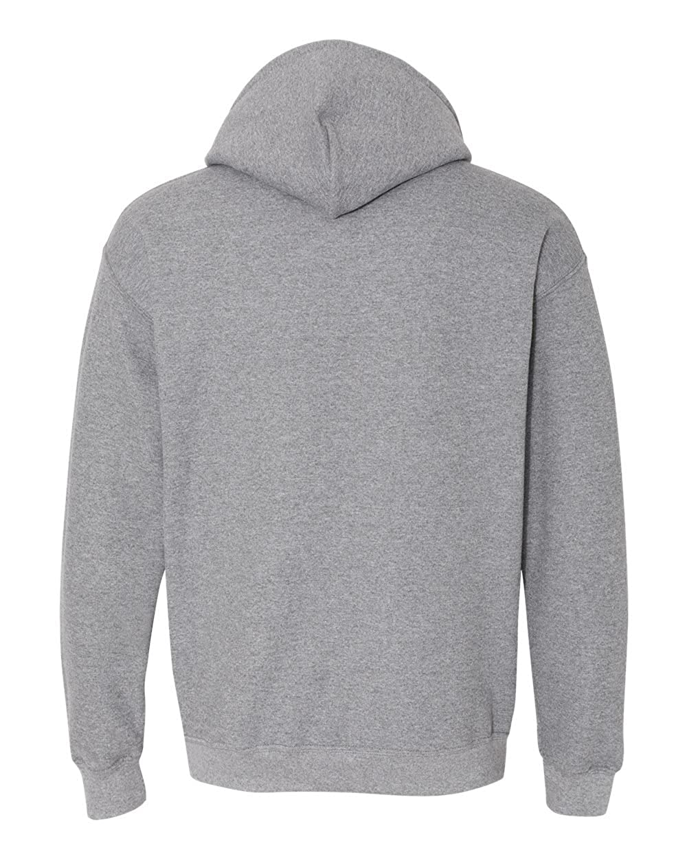 f56508be Gildan G185 Heavy Blend Adult Hooded Sweatshirt at Amazon Men's Clothing  store: Athletic Hoodies