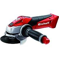 Einhell 4431110 Te-AG 18 Li Solo Smerigliatrice Angolare Batteria