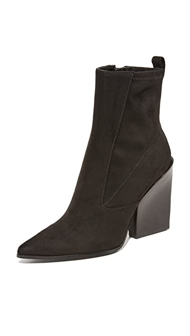 KENDALL + KYLIE Suede Ankle Boots Gr. US 7 2g9UK