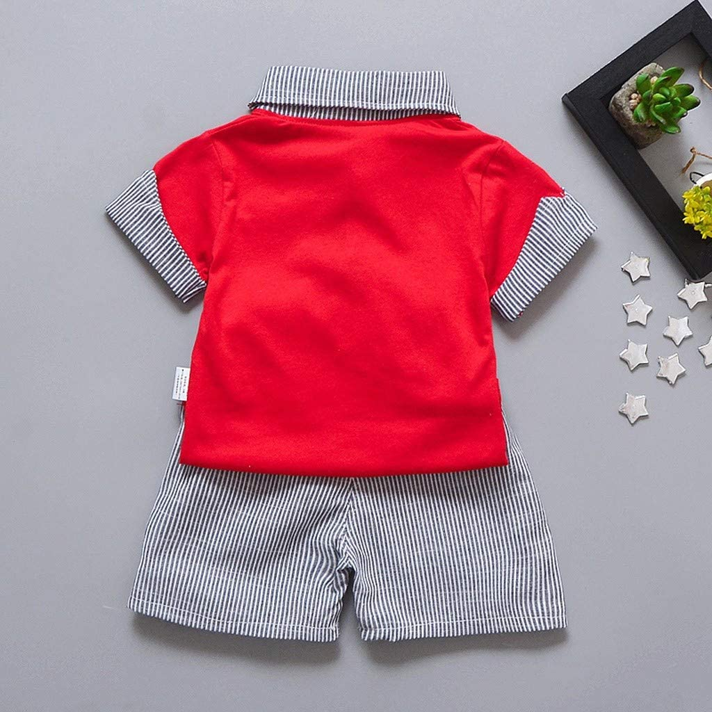 Striped Flared Pants Kehen Kid Toddler Girl Summer Outfits 2pc Fashion Blogger Short Sleeve T-Shirt