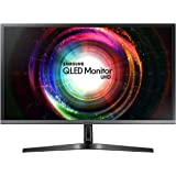 "2018 Newest Premium Samsung 28"" 4K UHD (3840 x 2160) Widescreen LED Gaming/Professional Business Monitor - AR 16:9 Response 1ms Response Time 1.07B Color Support Game Mode AMD FreeSync HDMI"