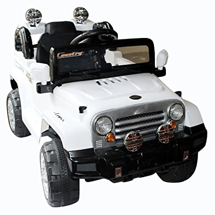 Coming Kids Jip.Buy Getbest Ride On Jeep For Kids With Remote Control And