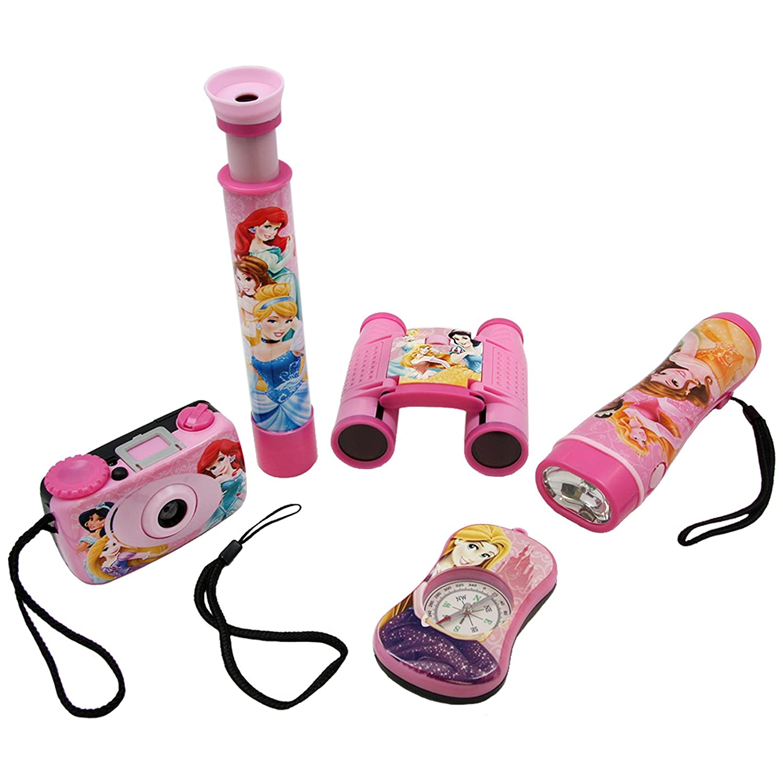 Amazon.com: Disney Princess Adventure Kit: Camera & Photo