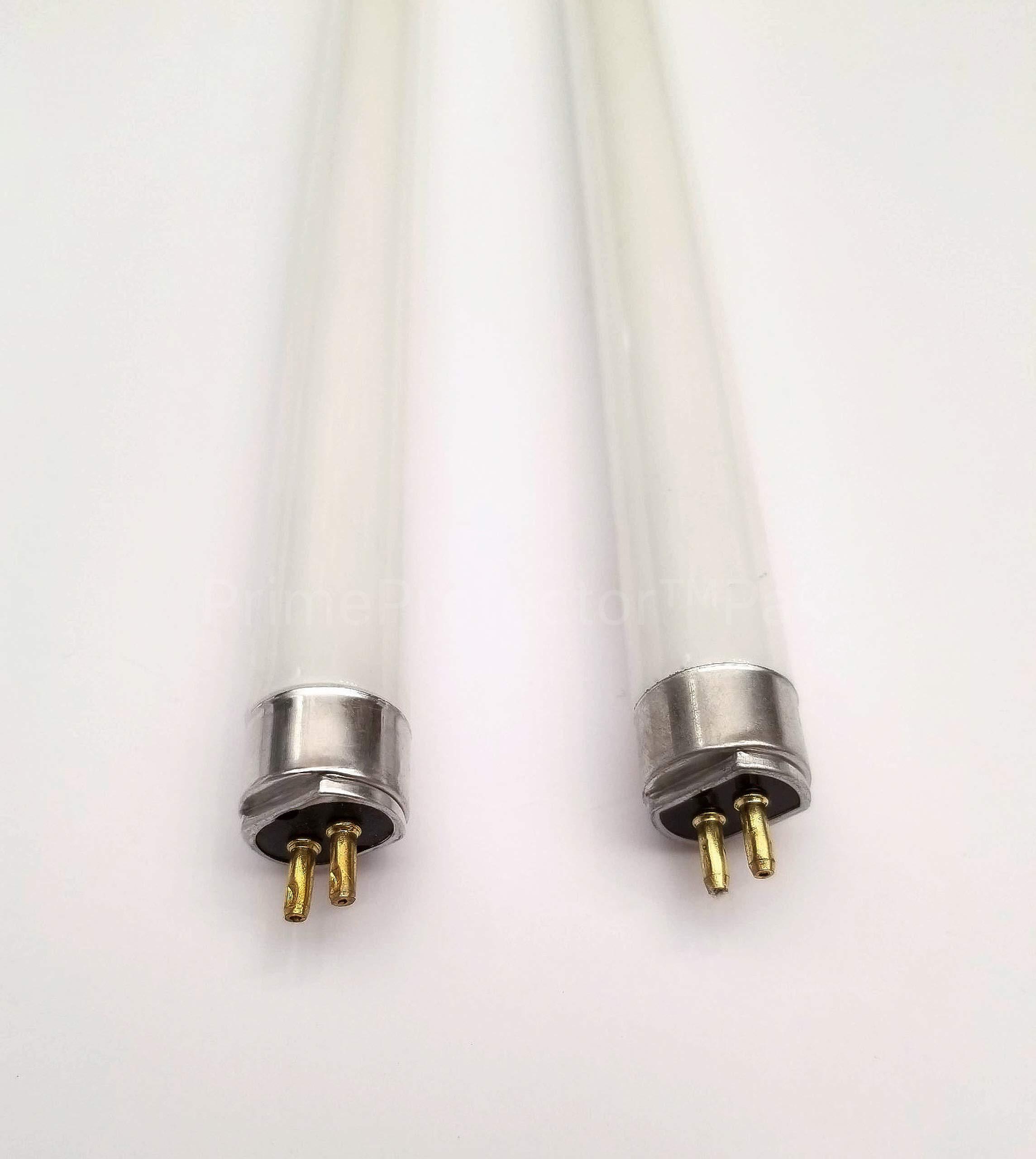 (2 Pack) GE 46735 - F35W/T5/841/ECO 35 Watt T5 Fluorescent Tube Light Bulb 35W F35T5-4100K Replaces FP35/841/ECO F35T5/841/ECO F35T5/741 FL35/T5/841